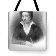 Percy Shelley (1792-1822) Tote Bag