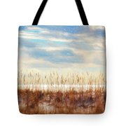 Perdido Painted  Tote Bag