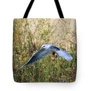 Peregrine Falcon Trips Tote Bag