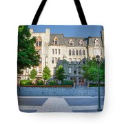 Perelman Quadrangle - University Of Pennsylvania Tote Bag