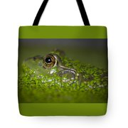 Perfect Camouflaging Tote Bag by Windy Corduroy