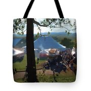 Perfect Fair Weather Tote Bag