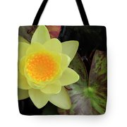 Perfect Flower Tote Bag