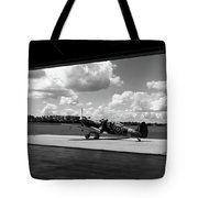 Perfect Flying Weather Tote Bag