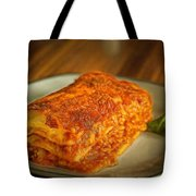 Perfect Food Tote Bag