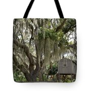 Perfect Hideout Tote Bag