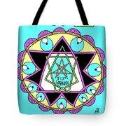 Perfect Love 2 Tote Bag