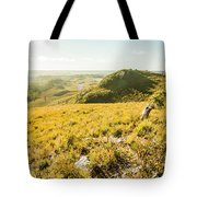 Picture Perfect Pastures Tote Bag