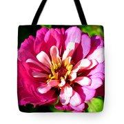 Perfect Pink Tote Bag