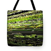 Perfect Resonance Tote Bag