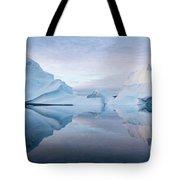 Perfect Serenity Tote Bag
