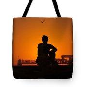 Perfect Sunset Tote Bag
