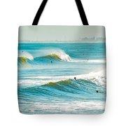 Perfect Surf Tote Bag