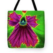 Perfectly Pansy 04 - Photopower Tote Bag