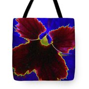 Perfectly Pansy 05 - Photopower Tote Bag