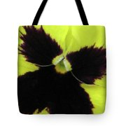 Perfectly Pansy 06 Tote Bag