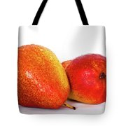 Perfectly Peared  Tote Bag