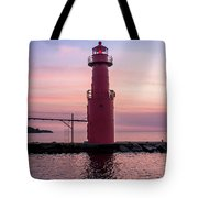 Perfectly Steadfast Tote Bag