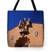 Performing Art Tote Bag