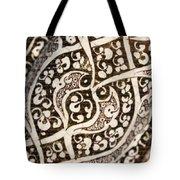 Pergamon Islamic Art 2 Tote Bag