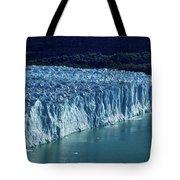 Perito Moreno Glacier #2 - Patagonia Tote Bag