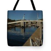 Perkins Cove 1 Tote Bag