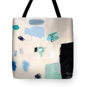 Permutation Tote Bag