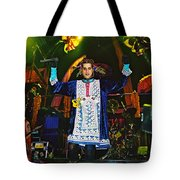 Perry Farrell Tote Bag