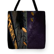 Perry Mill Night Tote Bag