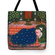 Persia: Lovers, 1527-28 Tote Bag