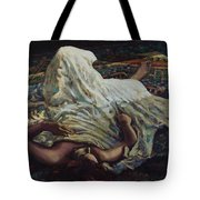 Persian Rugs Tote Bag