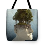 Personal Growth Tote Bag