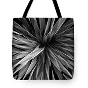 Perspective Facets Tote Bag