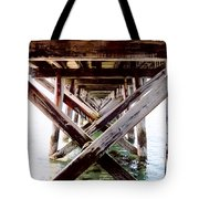 Perspective I Tote Bag