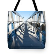 Perspective Iv Tote Bag