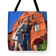 Perspective On Life Tote Bag