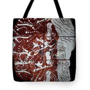 Perspectives - Plaque Tote Bag
