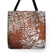 Perspectives - Tile Tote Bag