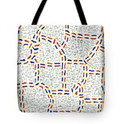 Pertinacious Tote Bag