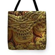 Peruvian Weave Tote Bag