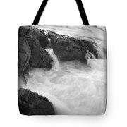 Pescadero Sb 8651 Tote Bag