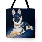 Pet Commission-shaka Tote Bag