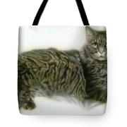 Pet Portrait - Buddy Tote Bag