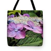 Petal Paddy Tote Bag