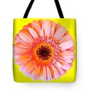 Petal Pop Designs Tote Bag