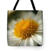 Petals And Pollen Tote Bag