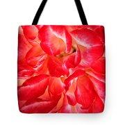 Petals Of Rose Tote Bag