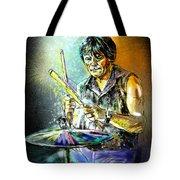 Pete Phipps Tote Bag