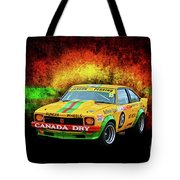 Peter Janson A9x Tote Bag