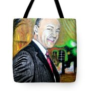 Peter Kenneth  Tote Bag